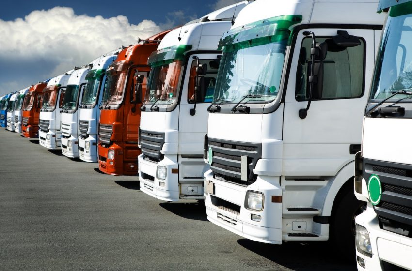 Your Commercial Vehicle Leasing Guide
