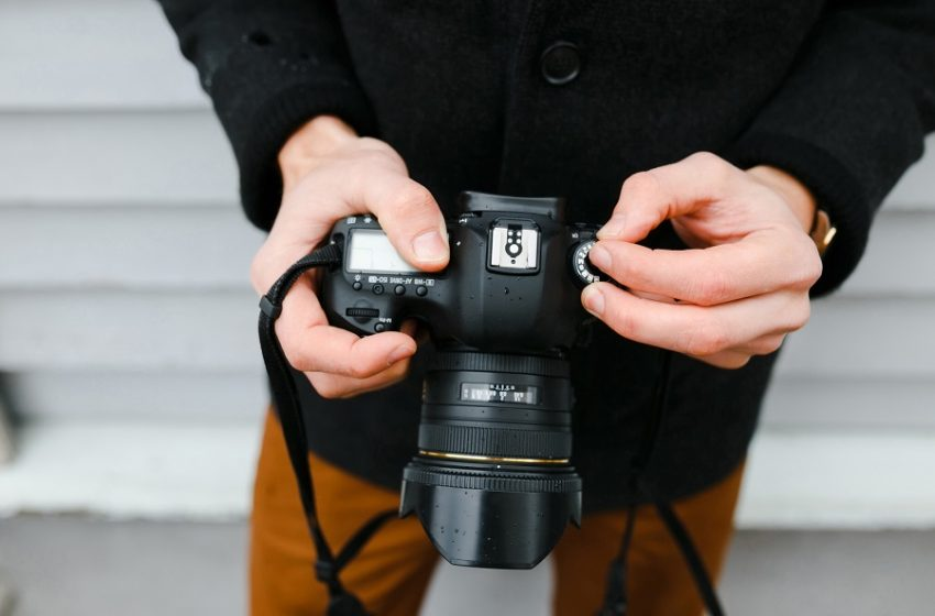 Challenges of Digital Photography
