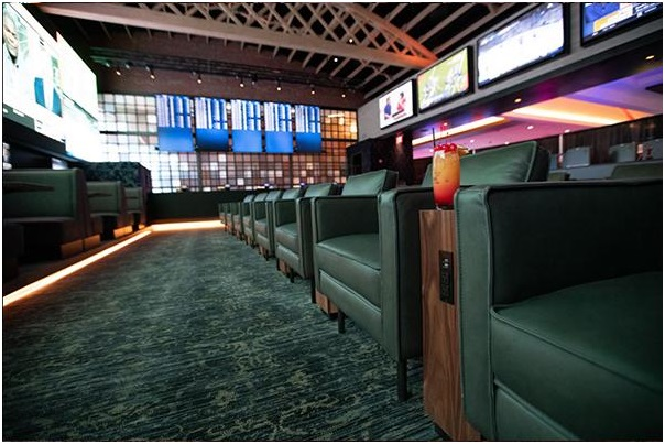 Parx Casino offers the best Pittsburgh sports betting