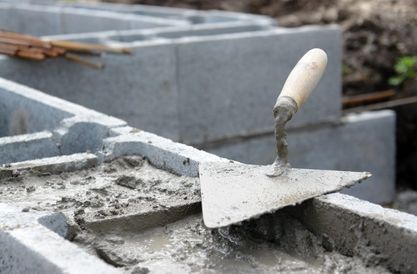 Why is it Essential to Purchase Top Quality Raw Material for Construction?