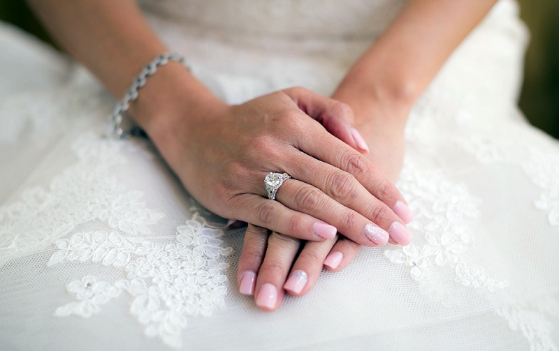10 questions to ask when buying an engagement ring