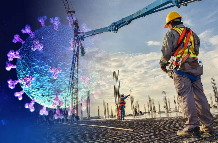 3 Trends To Expect In Construction Industry After COVID-19