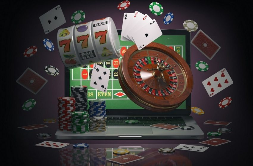 Choose The Finer Aspects of Online Betting Choices