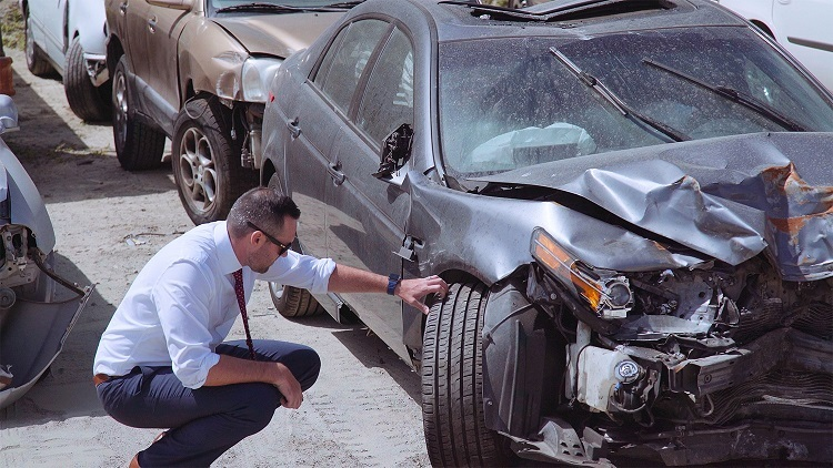 Hire An Auto Accident Attorney With Good Experience