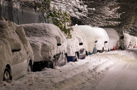 4 Tips for Preparing Car for Winter