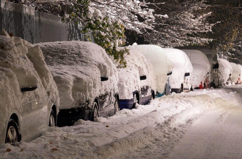4 Tips for Preparing Car for Winter