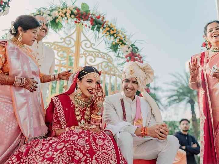 Fix A Budget To See The Indian Wedding Calculator At Intellirings