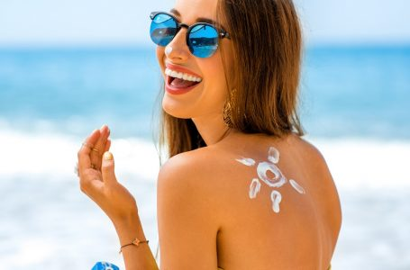 Does a High SPF (sun protection factor) Protect Skin Better?