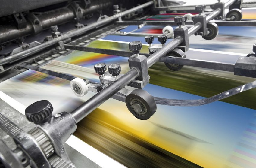How to Choose the Best Online Printing Technology Service?
