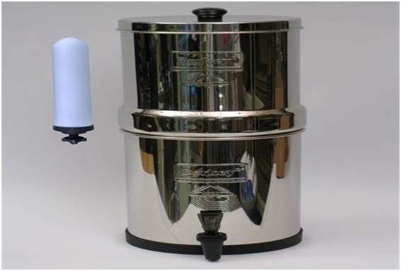Ways to Help Those Without Access to Clean Water and It Starts With Berkey Water Filter Review