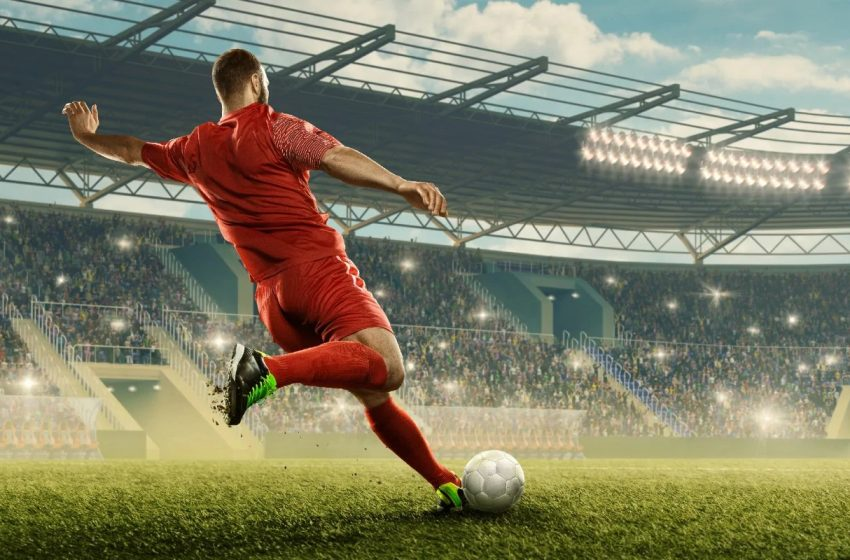 Soccer Games You Are So Sure about Now