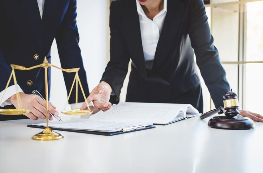 Have a Maritime Injury Attorney on Your Side