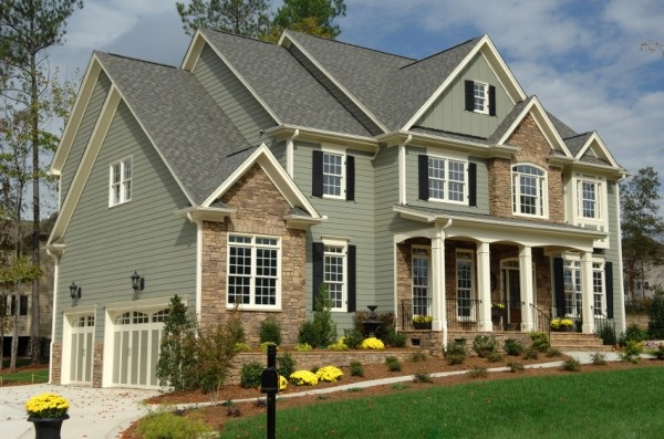 Upgrading the Exterior of Your Home