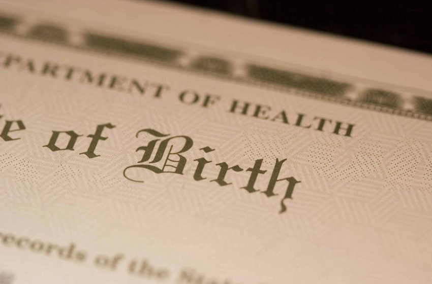 New York Birth Certificates Requests Are Easier Than Ever