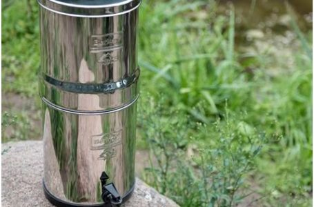 How to Travel Safely Amid a Pandemic and the Need to Bring the Berkey Travel Water Filter