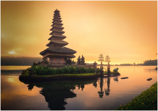 3 Best Places That Recommended to Visit in Bali