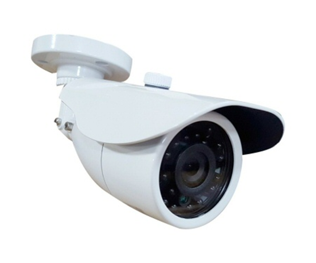 Disadvantages of fake security cameras
