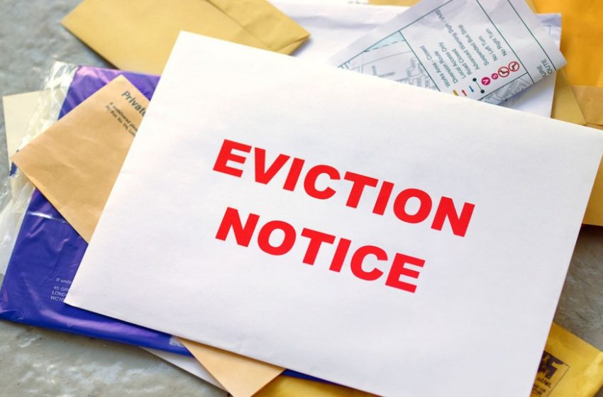How and why Eviction