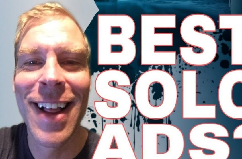 Things that solo ads traffic would do for your website