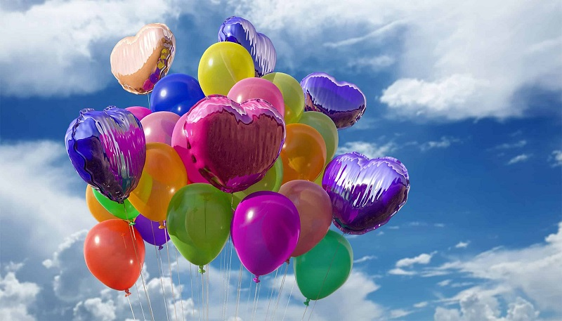 How To Choose Balloons?
