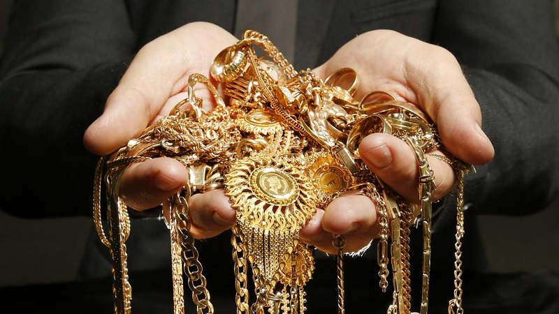 Selling Unwanted Gold To Gold Buyers Melbourne And Earn Some Real Cash