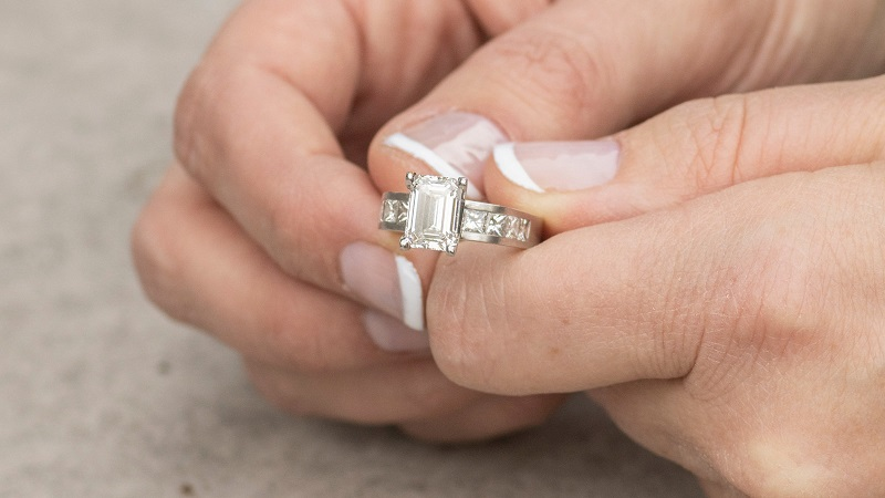 Find the best Options for the Perfect Diamond Ring Sale Now