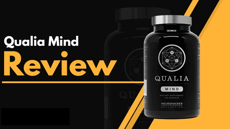 Why should you include Qualia Mind in your daily routine?