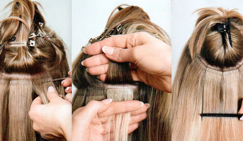 How to Buy The Right Hair Extensions?