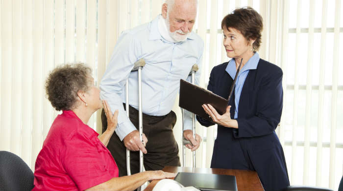 Importance of the Injury Lawyer to have Experience in the Court of Law