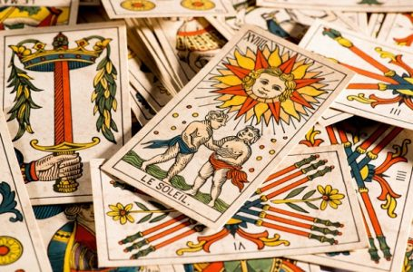 The Tarot Reading that Changed Jack's Life