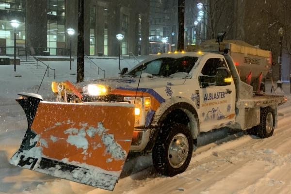 Why Snow Removal Services are Important?