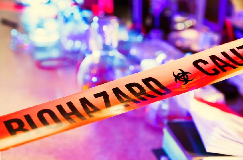 Why Should You Hire a Biohazard Expert Cleaner?