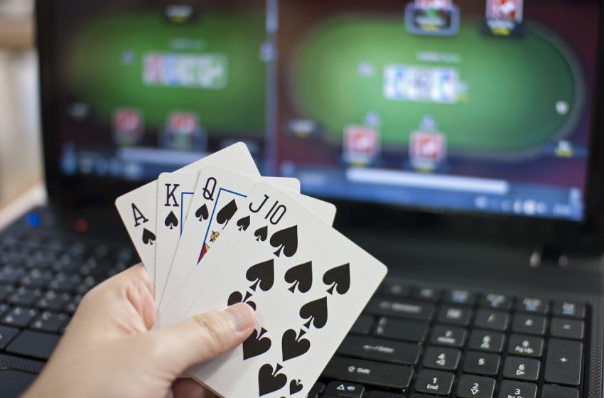 Are You Looking For The Best Poker Games To Earn Money?