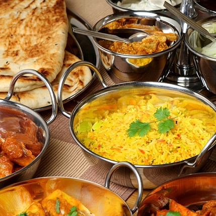 A Guide to Indian Restaurant at Batam