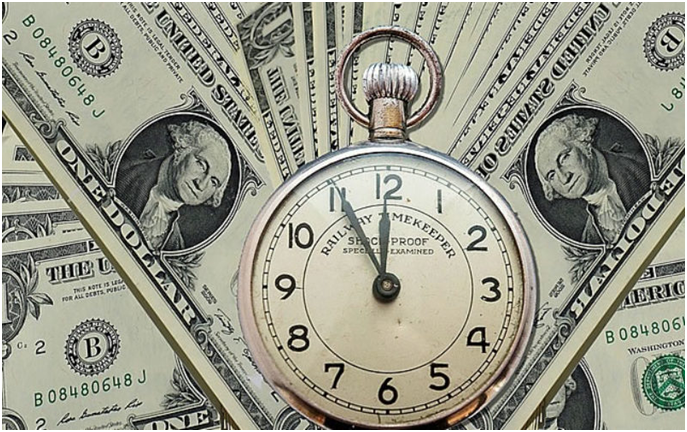 How Can Short-term Loans Bring An End To Your Financial Crisis?