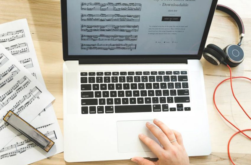 How To Browse Royalty Free Music Production Library