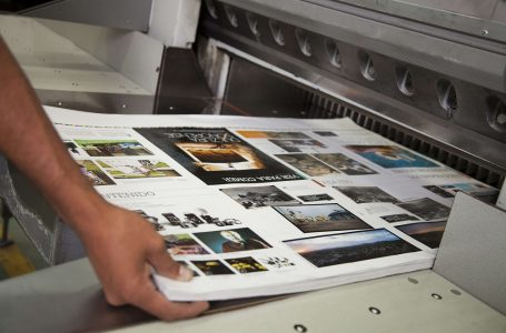 Tricks To Select The Right Print Shop