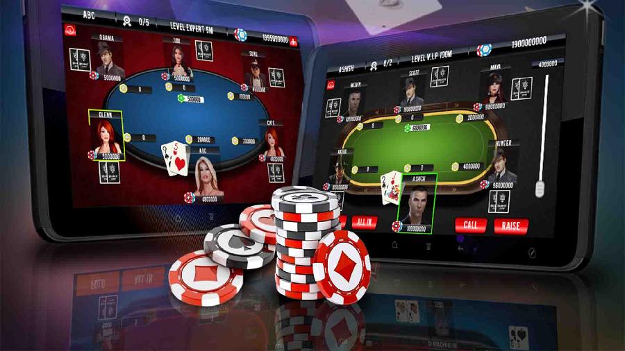 IDNPoker: How to play poker online? - Gossiboo Crew