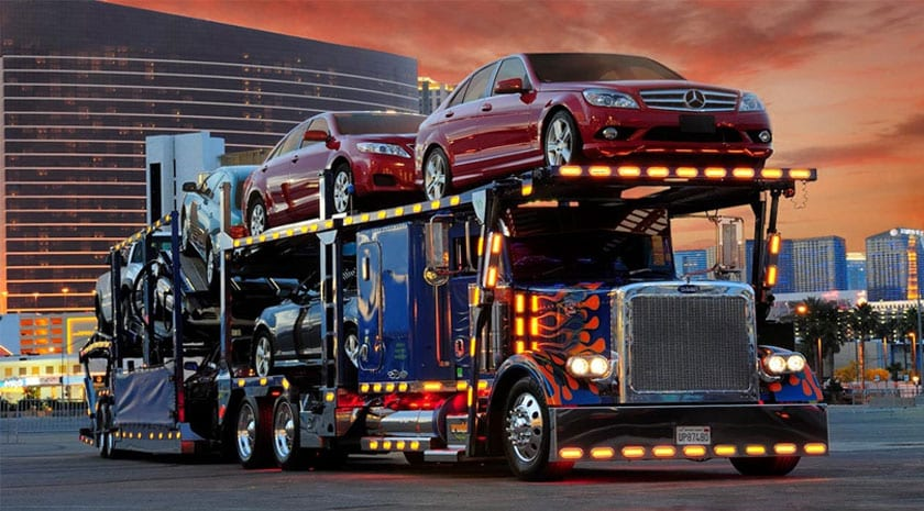 Get Familiar with Services Enclosed Auto Transport Companies Offer