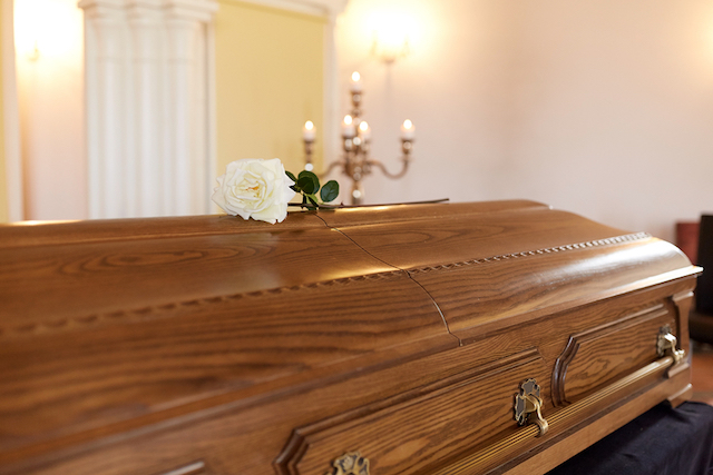 Planning A Funeral Services in Singapore
