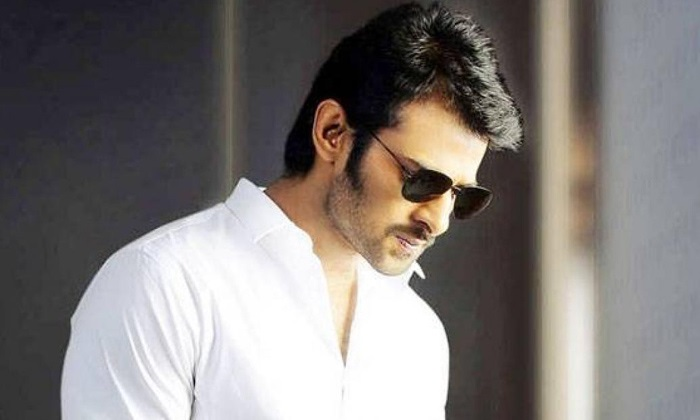 Some Unknown Facts You Would Love To Read About Most Eligible Bachelor Of Indian Cinema: Prabhas