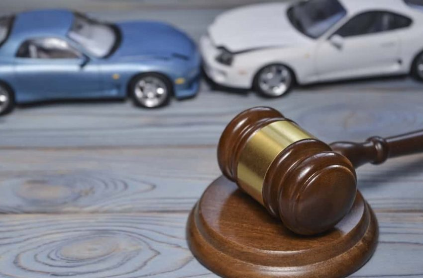 What Do Car Accident Lawyers Do?