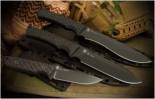 What Is The Reason To Choose Fixed Blade Knives?