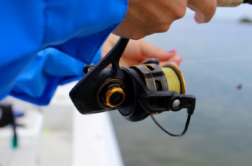How Can You Choose Inshore Saltwater Fishing Gear?