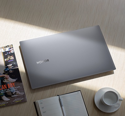MagicBook Pro: Large Screen Lightweight Laptop