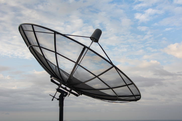 3 Kinds of Television Satellite Dishes