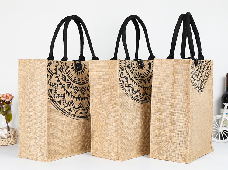 Why buy printed tote bags are essential for people?