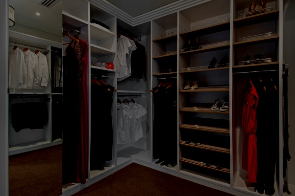 What Things to Know Before Choosing Right Custom Built Wardrobes?