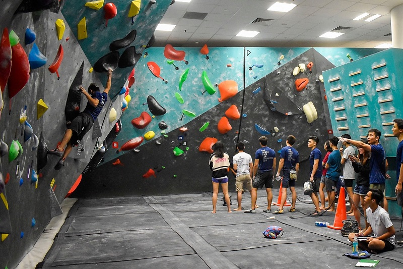 The Ultimate Guide To Bouldering London Is Here Now