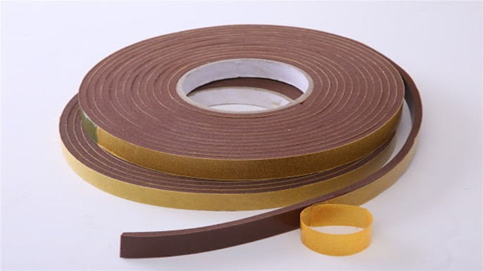 What Are Various Benefits Of Using PVC Foam Tape